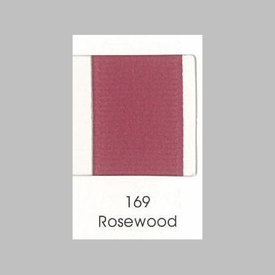 169 Rosewood Grosgrain Ribbon
