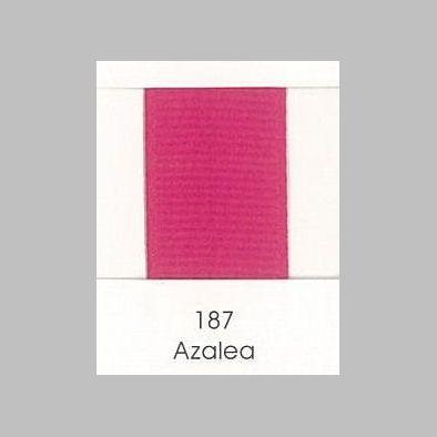 187 Azalea Grosgrain Ribbon