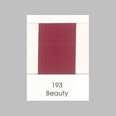 193 Beauty Grosgrain Ribbon