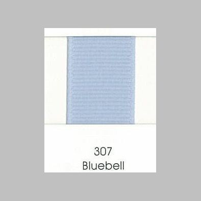 307 Bluebell Grosgrain Ribbon