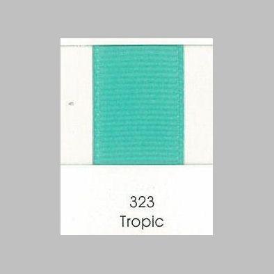 323 Tropic Grosgrain Ribbon