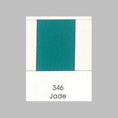 346 Jade Grosgrain Ribbon