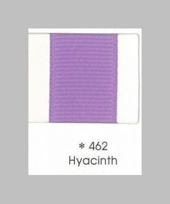 462 Hyacinth Grosgrain Ribbon