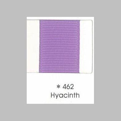462 Hyacinth Grosgrain Ribbon