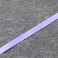 464 Delphinium double faced satin ribbon