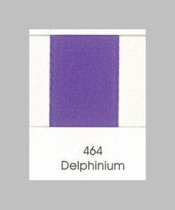 464 Delphinium Grosgrain Ribbon