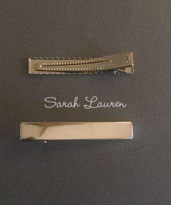 60mm alligator clip with teeth