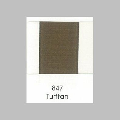 847 Turftan Grosgrain Ribbon