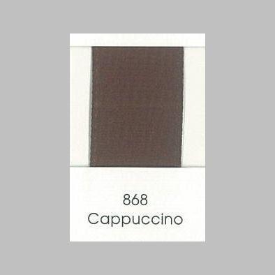 868 Cappuccino Grosgrain Ribbon