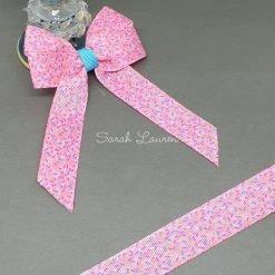 Ice Cream Sprinkles Ribbon 22mm