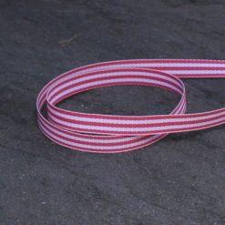 Monarch Lollypop stripe geranium 9mm