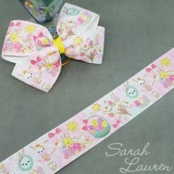 Princess Bunny Ribbon 38mm